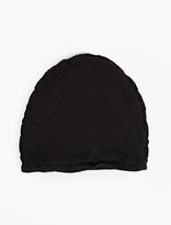 Thom Krom Black Jersey Beanie Hat