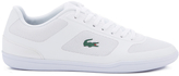 Lacoste Men's CourtMinimal Sport 316 1 Trainers - White