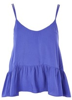 Topshop Casual Camisole Top