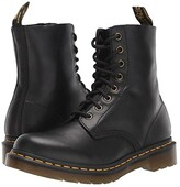 Dr. Martens 1460 Pascal Wanama (Black Wanama) Women's Shoes