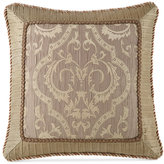 "Waterford Hazeldene 20"" Square Decorative Pillow"
