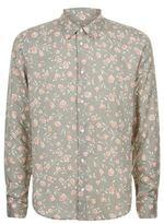 Sandro Love Floral Shirt