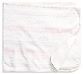Ralph Lauren Polo Fair Isle Blanket