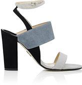 Paul Andrew Women's Xiamen Sandals-GREY