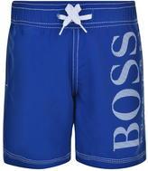 BOSS Children Boys Swim Shorts