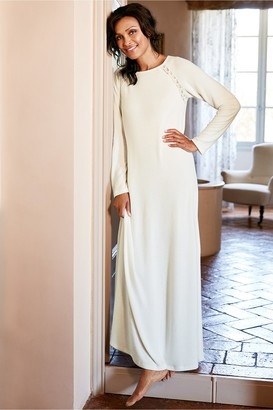 Soft Surroundings Bianca Gown