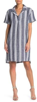 Susina Woven Polo Dress (Regular & Petite)
