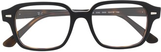 Ray-Ban RB5382 Tucson square-frame glasses
