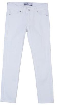 Take-Two TEEN Denim trousers