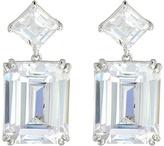 Nina Emery Double Drop Earrings