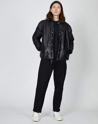 Schott NYC Baltimore Jacket Black