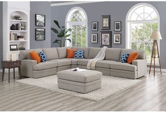 Large Sectional Sofas - ShopStyle