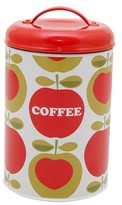 Typhoon Apple Heart Coffee Caddy