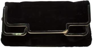 Stella McCartney Stella Mc Cartney \N Black Velvet Clutch bags