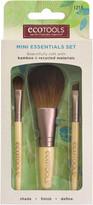 EcoTools Mini Essentials Make Up Brush Set