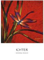 Rob-ert Poster Revolution (19x24) Robert Ichter Evening Dance Art Print Poster