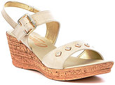 Onex Ivette Wedge Sandals