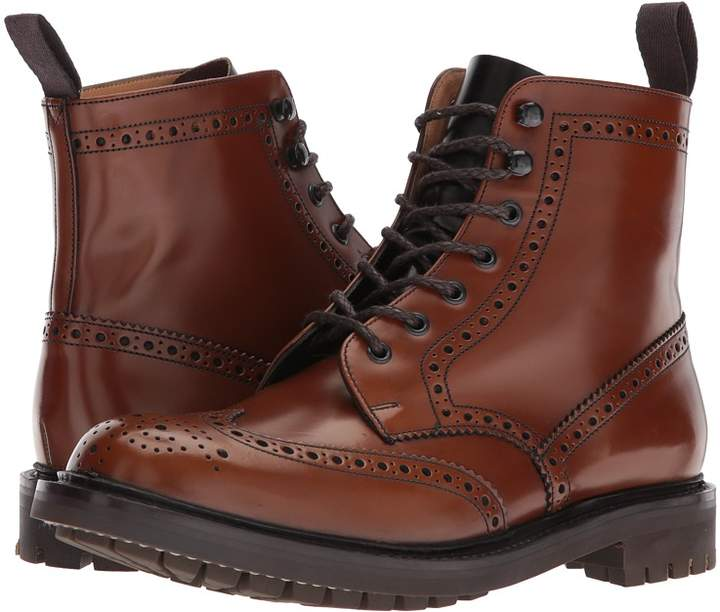 Church's McFarlane Boot Men's Boots