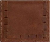 American West Women's Bi-Fold Boyfriend Soft Wallet