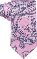 Lauren Ralph Lauren Men's Jacquard Paisley Tie