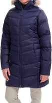 Mountain Hardwear Downtown Q.Shield® Down Coat - 650 Fill Power (For Women)