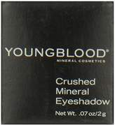 Young Blood Youngblood Crushed Mineral Eye Shadow, Granite 2 g by Youngblood