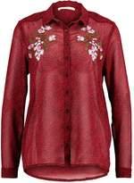 Sofie Schnoor LEO Shirt dark red