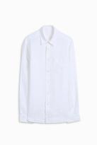 120% Lino Medium Fit Shirt