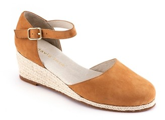 David Tate Anala Espadrille Wedge Sandal
