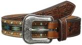 Ariat Turquoise Ribbon Belt