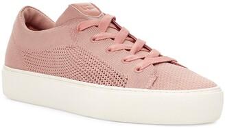 UGG Zilo Knit Platform Sneaker