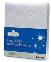 Downland Deep Sleep Mattress Protector