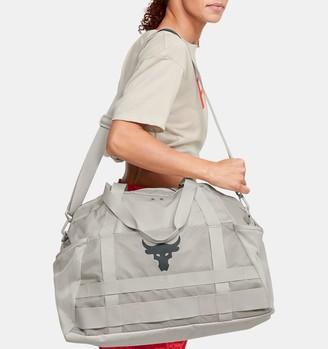 Under Armour Women's Project Rock Gym Bag