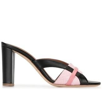Malone Souliers Gaia open-toe sandals