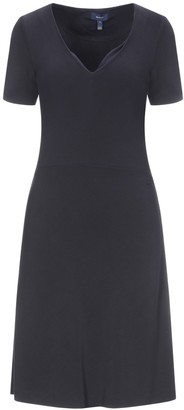 Gant Knee-length dresses