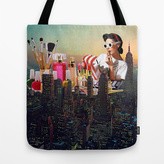 Society6 Urban Camouflage