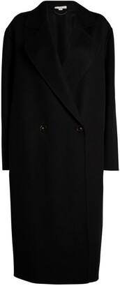 Stella McCartney Erika Wool Coat