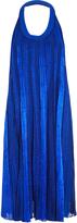 Missoni Halter Ribbed Dress