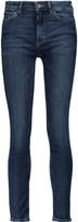 MiH Jeans Bridge mid-rise skinny jeans