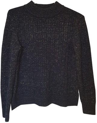 A.P.C. Blue Wool Knitwear for Women