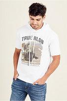 True Religion Pullover Mens Hoodie