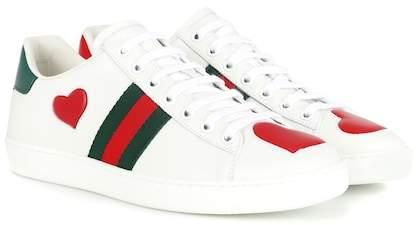 7edf633514d Gucci Ace - ShopStyle