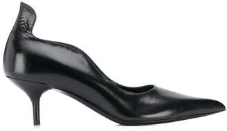 Calvin Klein Pointed Toe Pumps