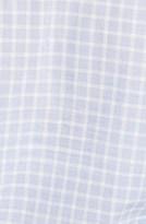 Caslon Cotton Blend Blouse (Regular & Petite)