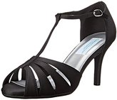Dyeables Dyeables, Inc Womens Martina Dress Sandal