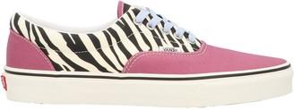 Vans Era Mismatch Low Top Sneakers