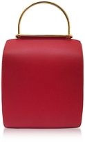 Roksanda Red and Honey Leather Besa Bag