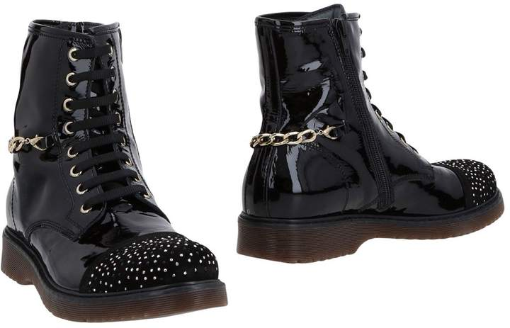 Andrea Morelli Ankle boots - Item 11484983KW