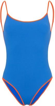 Fisico ACK swimsuit