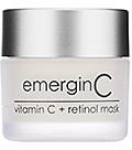 Vitamin C Plus Retinol Mask